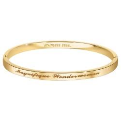 BR01 steel bracelet...