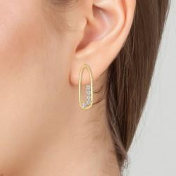 Boucles d'oreilles par BR01