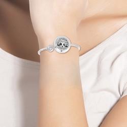 Bracelet arbre de vie par BR01