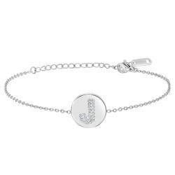 Alphabet bracelet letter J...