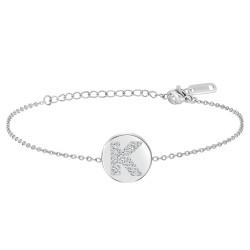Alphabet bracelet letter K...