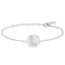 Alphabet bracelet letter L...