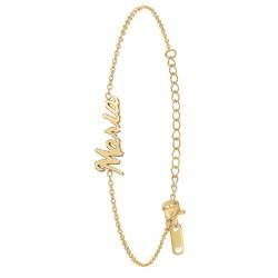Bracelet prénom Maria