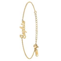 Bracelet prénom Sophie