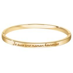 Bracelet Je suis une maman...