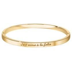 Bracelet I love you madly...