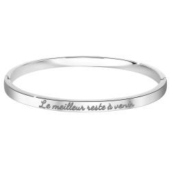 Bracelet Le meilleur reste...