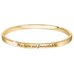 Bracelet Ma tata est...