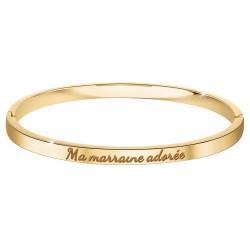 Bracelet My godmother...