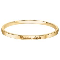 Bracelet Ma tata adorée par...