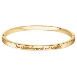 Bracelet Tes rêves...
