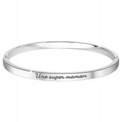Bracelet Une super maman...