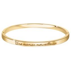 Bracelet Une maman...