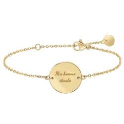 My lucky star bracelet by BR01