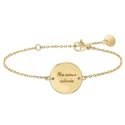 Bracelet My Adored Sister...