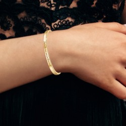 Bracelet J'attends mon...