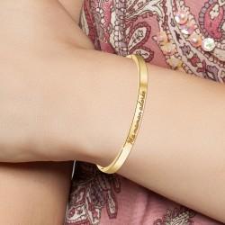 Bracelet Ma maman adorée...