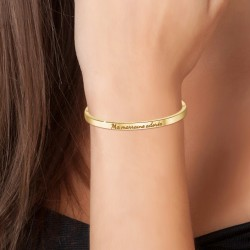Bracelet Ma marraine adorée...