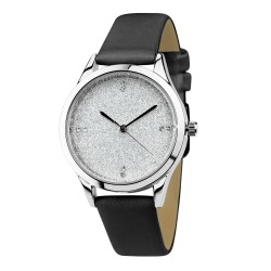 Elegant Alba watch adorned...