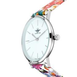 Elegant Flower Watch BR01