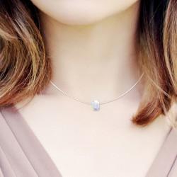 Nylon BR01 Paris necklace...