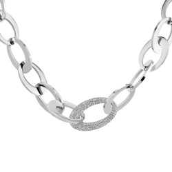 Steel chain by BR01