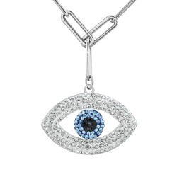 Eye necklace by BR01