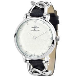 Emma Watch adorned with...