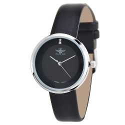 Giulia watch adorned with...