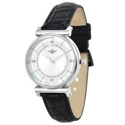 Reloj Ilona adornado con...