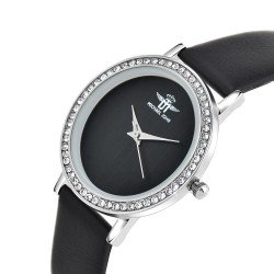 Katia watch adorned with...