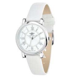 Reloj Léonie adornado con...