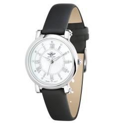 Léonie watch adorned with...
