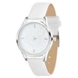 Elya watch adorned with...