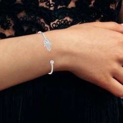 Bracelet BR01 orné de...