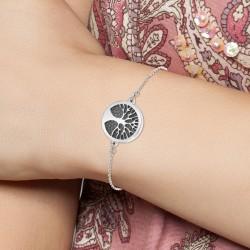 BR01 stainless steel bracelet