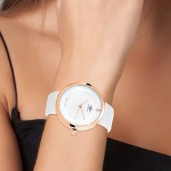 Kiara watch adorned with...