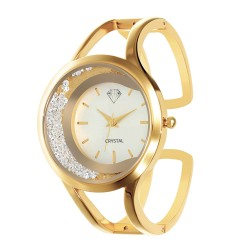 Lily BR01 watch adorned...