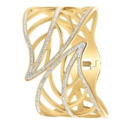 Bracelet feuille par BR01...
