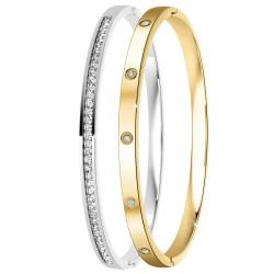 Duo of bracelets BR01...
