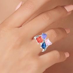 Talla de anillo 54 BR01...