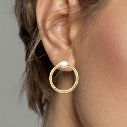 BR01 orecchini decorati con...