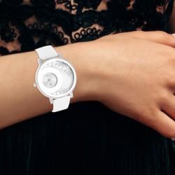 Luna BR01 watch adorned...