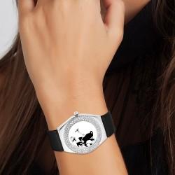 Reloj para gatos Alysson...