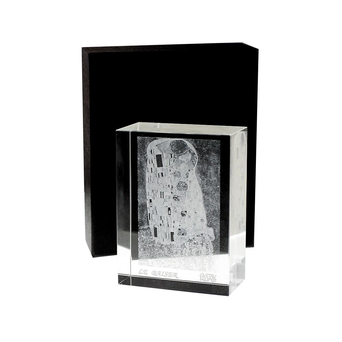 Presse papier Le baiser de Klimt