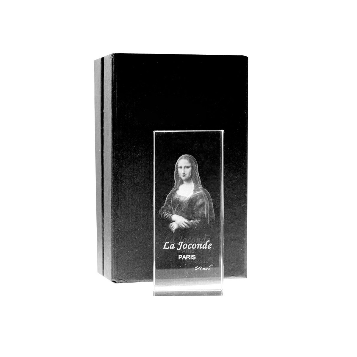 Presse papier la Joconde de Léonard de Vinci