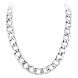 BR01 stainless steel necklace