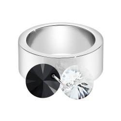 Ring size 52 BR01 adorned...
