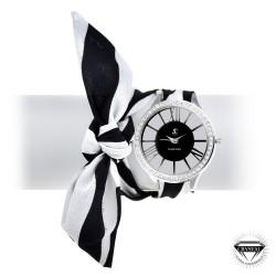 Montre Anya foulard BR01