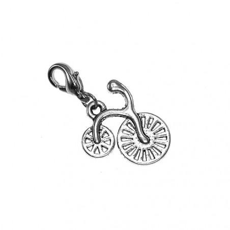 Breloque charm vélo So Charm